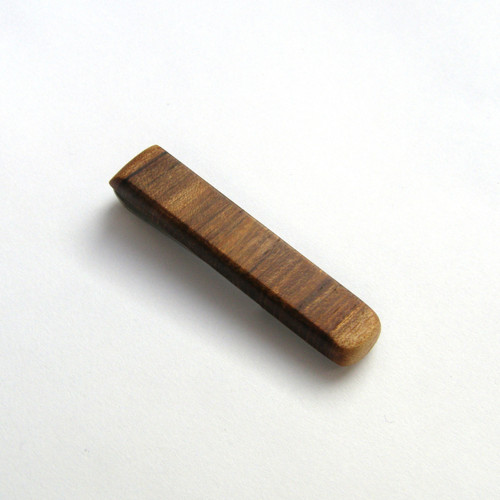 Brestový klip na kravatu