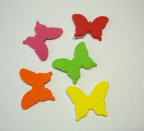 Nalepovací motýlci