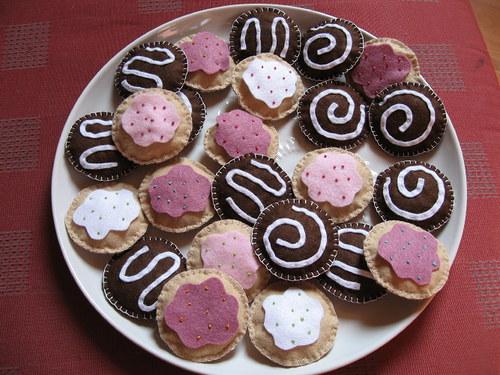 Sušenky na hraní