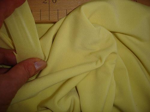 elastický úplet 0,45m šíře 150cm