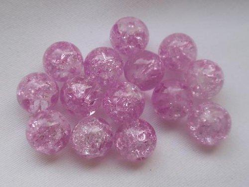 Praskané kuličky č. 8 - 12 mm