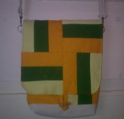 Vycházková kabelka NATURE