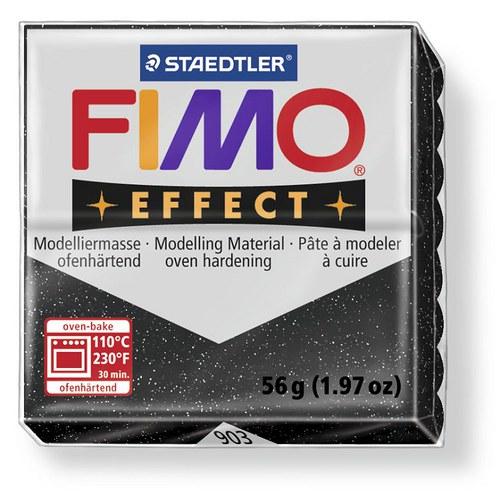 Fimo effect hvězdný prach 903
