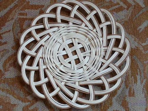Kruhová podložka