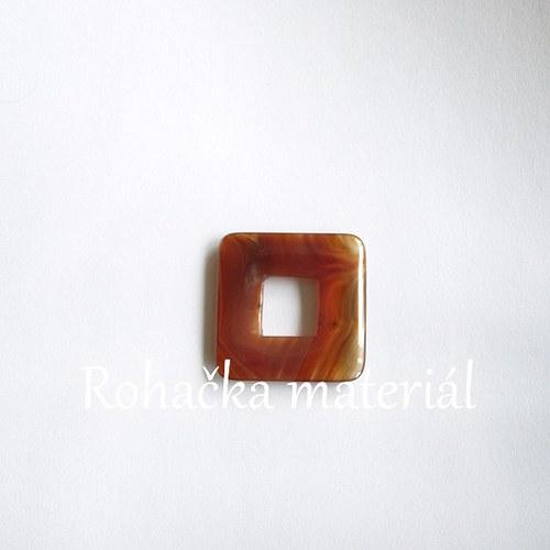 Karneol donut