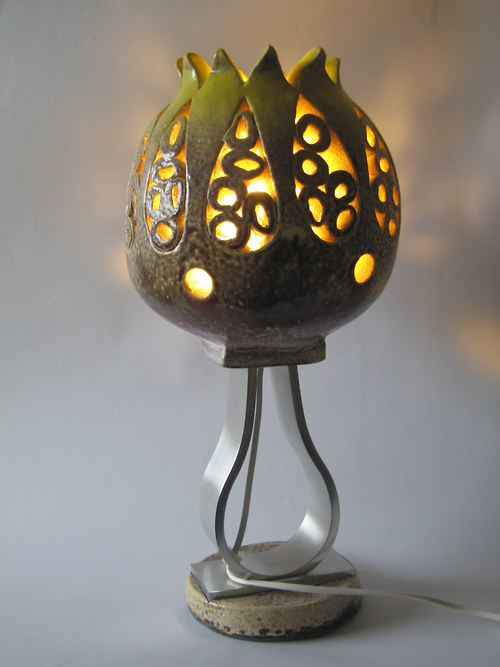 lampa č.1