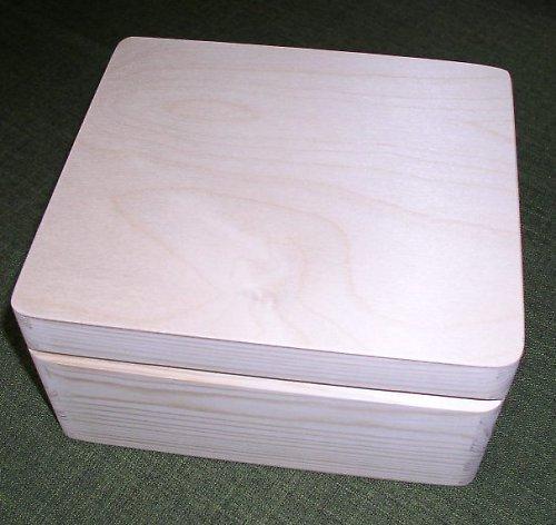 Krabice s víkem DL406
