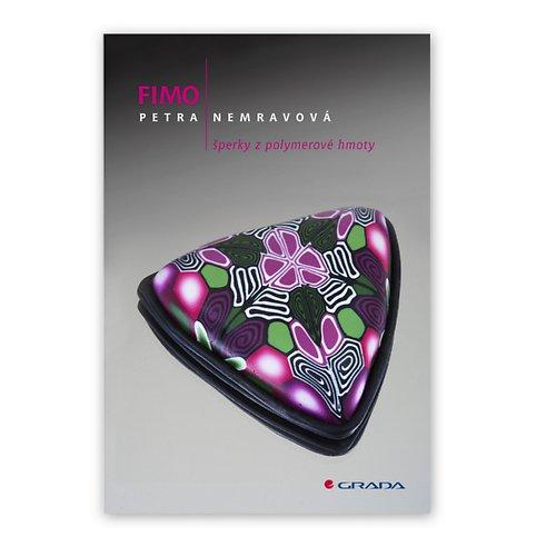 FIMO - šperky z polymerové hmoty / kniha