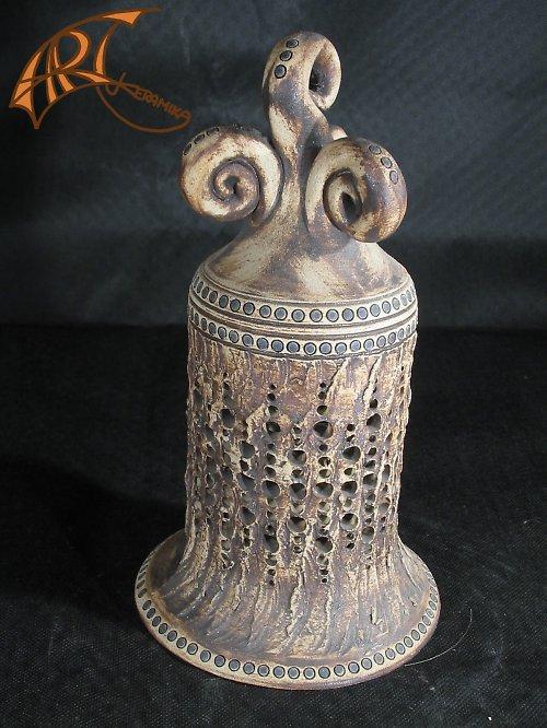Lampa s krucánky