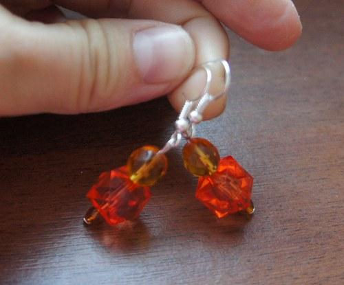 Krystaly - VÝPRODEJ!!!