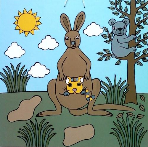 Obrázek - Adopce v Austrálii.