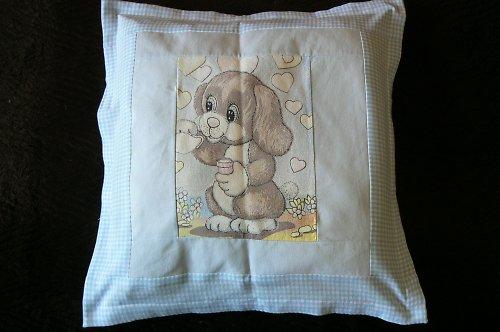 Dětský polštář