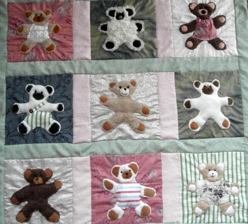 Medvědí deka