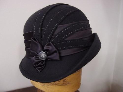 Filcový klobouk č. 5703