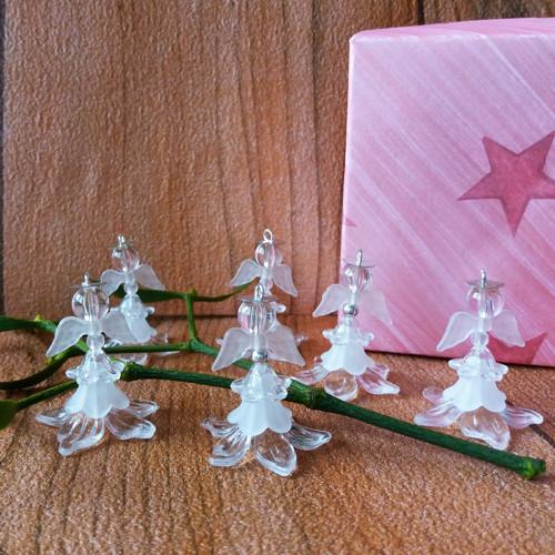 VO3 -  Vánoční kolekce andílků