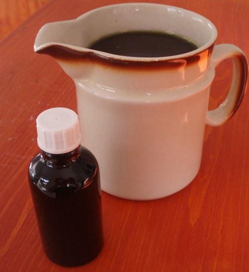 Avokádový olej za studena lisovaný