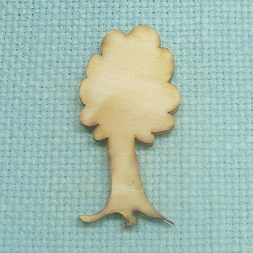 Razítko strom 4 x 8