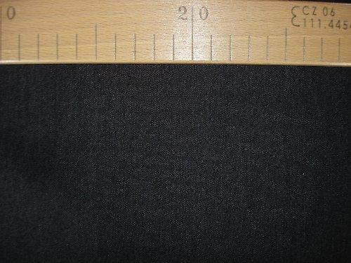 oteplená jeans,0,22m,šíře 150cm