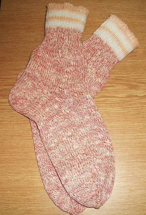 Ponožky melír vel. 37/38