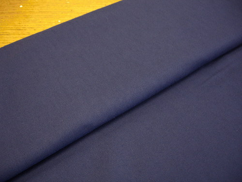 Jenobarevná bavlna
