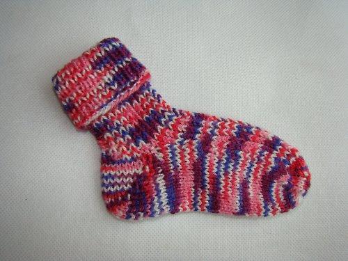 Dětské ponožky - 07