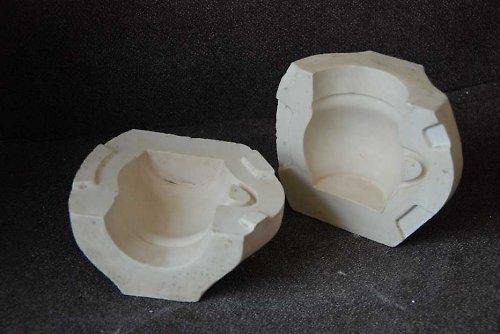 Sádrová forma hrnek- buclák