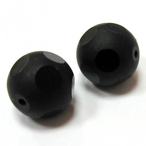 Onyx tečkovaný - 15 mm