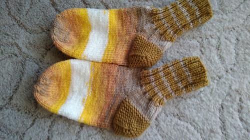 Ponožky vel.38