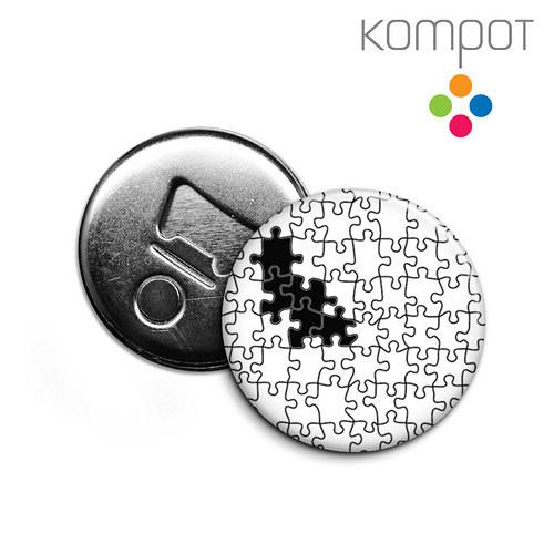 Otvírak :: puzzle