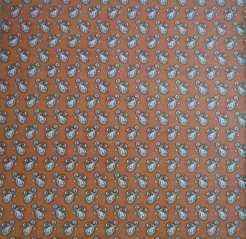 Papír Hampstead - Orange Cashmere