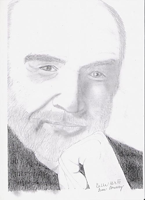 Sean Connery.. SKLADEM