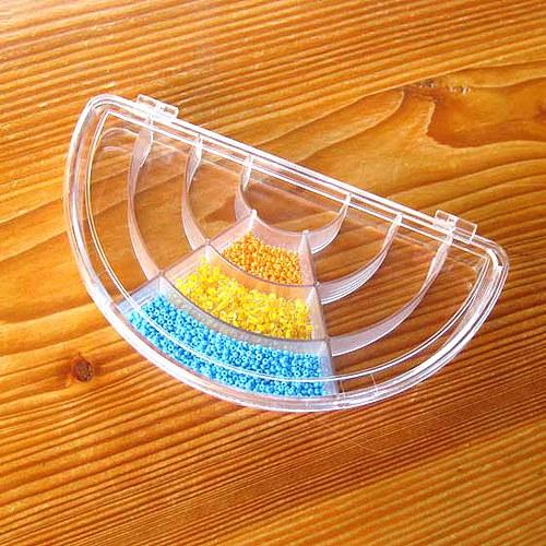 Zásobník - Půlkruh - 10 Přihrádek