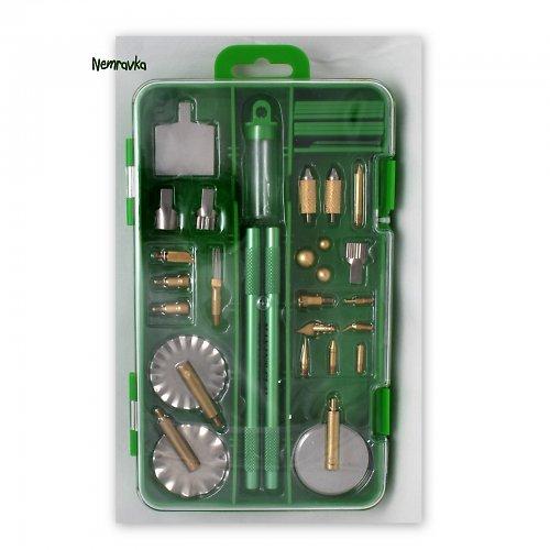 Set profi nástrojů pro Fimo