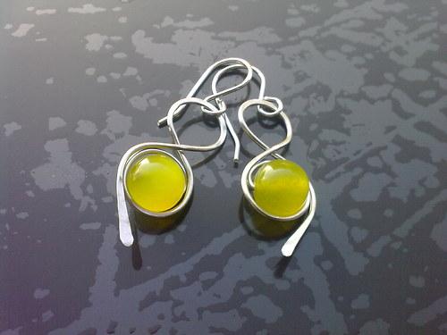 jadeit zelený 1(hypoalergenní)