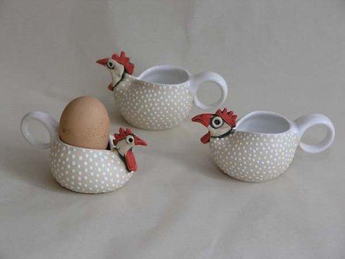 Slípka na vajíčko