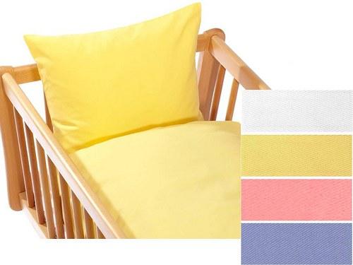 detská posteľná bielizeň CLASIC