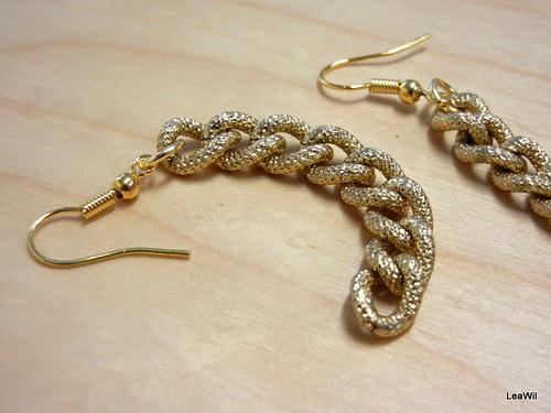 Zlaté řetězy - sada