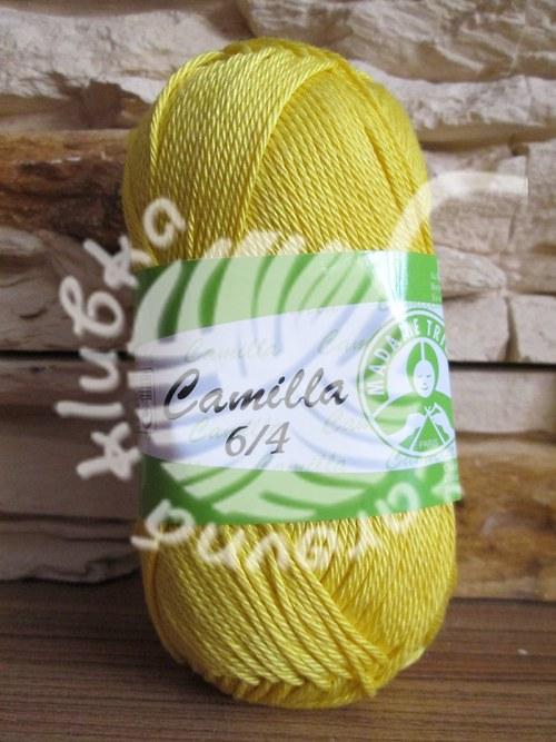 Camilla 5530 teplá žlutá