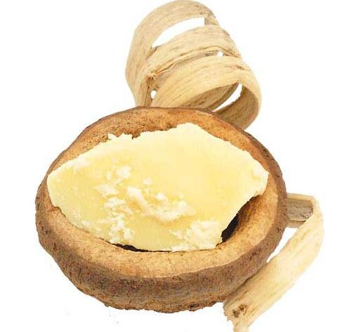 BIO bambucké máslo nerafinované 500g