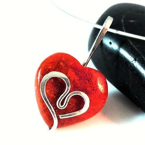 Náhrdelník - Z lásky