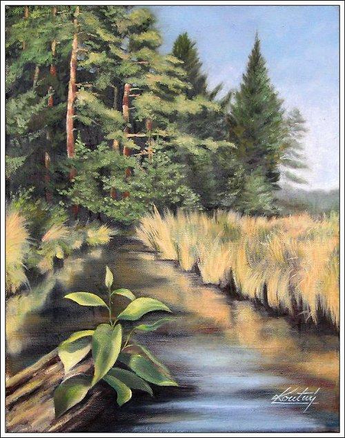 Josefův potok