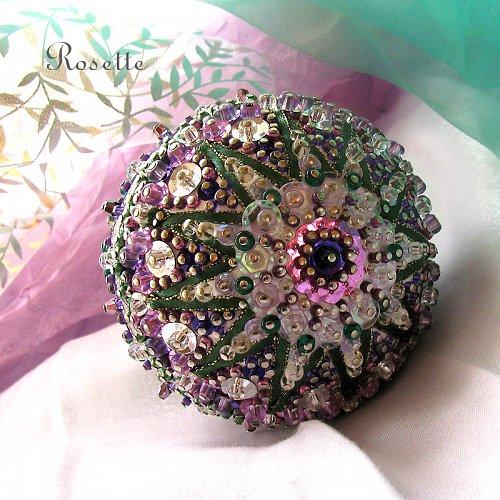 Fomalhaut - dekorační koule