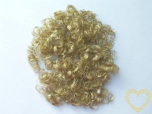 Andělské vlasy zlaté - baroko 20 g