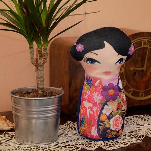 panenka kokeshi Ayaka