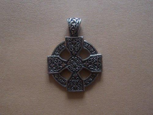 Keltský kříž velký
