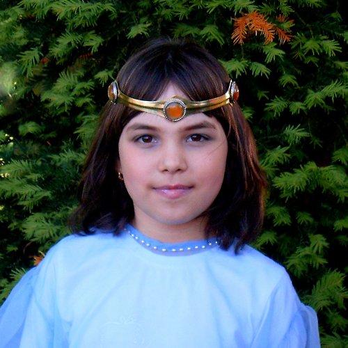 princezna Sofie  (čelenka achát)