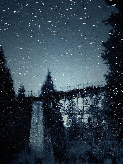 Utopený most