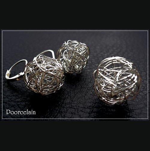 Silver balls II.