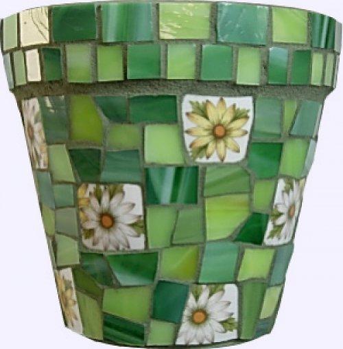 Mozaikové lepidlo 50 ml bílé