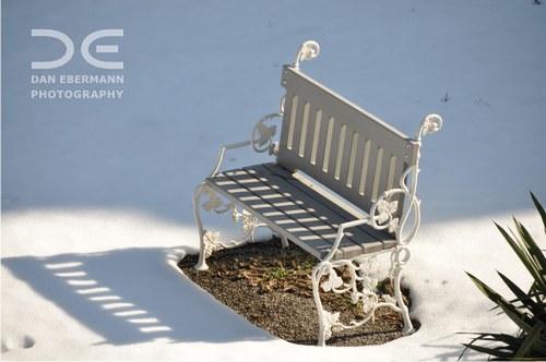 Ostrov jara nebo moře zimy? (30 cm)